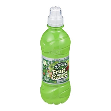 Robinsons Fruit Shoot No Added Sugar Apple
