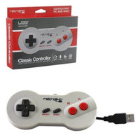 NES Dogbone Controller USB Wired for PC and Mac