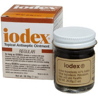 Lee Pharmaceuticals Iodex, 1-Ounce Jar