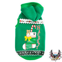 Bret Michaels Pets RockTM Teddy Bear Stocking Hoodie