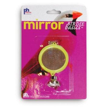 Prevue Pet Products PR60421 Birdie Basic 2-Sided Round Mirror