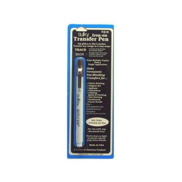 Sulky of America SUL400.47 Iron-on Transfer Pen Brown