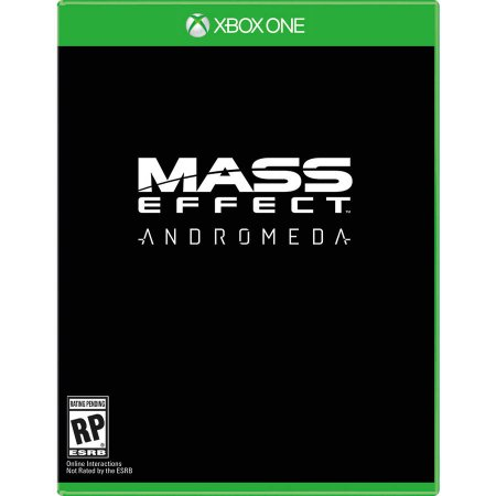 Generic Mass Effect: Andromeda (Xbox One)