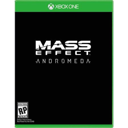 Generic Mass Effect: Andromeda (Xbox One)