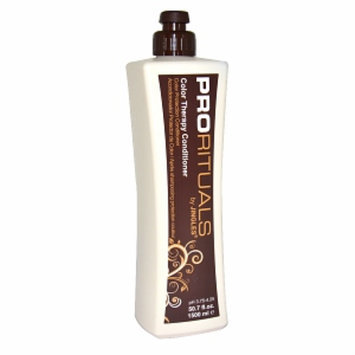 Jingles Color Therapy Conditioner for Unisex
