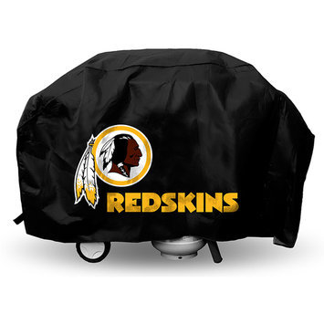 Caseys Rico Washington Redskins Deluxe Barbeque Grill Cover