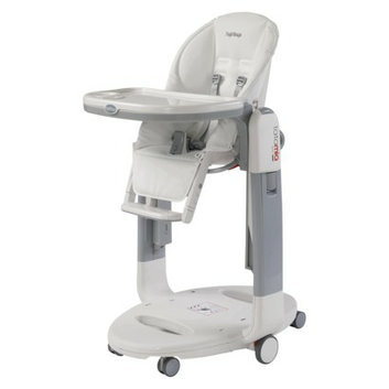 Peg Perego Tatamia Highchair - Latte by