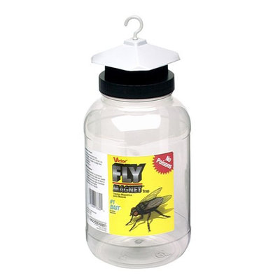 Woodstream Lawn & Grdn D Fly Magnet With Bait - M382
