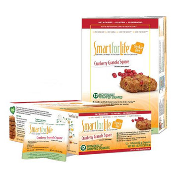Smart for Life Cookie Diet Squares