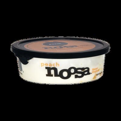 Noosa Gluten Free Peach Yoghurt