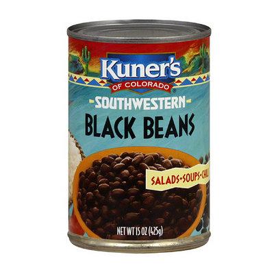 Kuner's Southwestern Black Beans