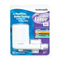 Instapure F-5 White Water Filter System