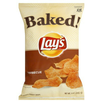 LAY'S® Baked! Barbecue