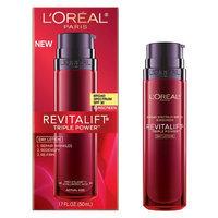 L'Oréal Paris RevitaLift® Triple PowerTM SPF 30 Day Lotion