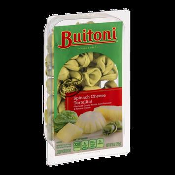 Buitoni Spinach Cheese Tortellini