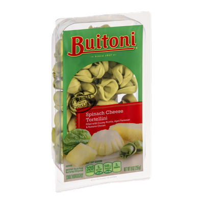 Buitoni Spinach Cheese Tortellini