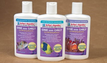 Topdawg Pet Supply DT ONE & ONLY REEF 2OZ