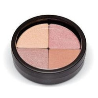 Glominerals Glo Minerals Shimmer Brick Lustre 0.26 oz