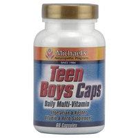 Michaels Naturopathic Programs Teen Boys - 60 - Capsule [Health and Beauty]