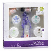 MyChelle All in One Trial & Travel Set