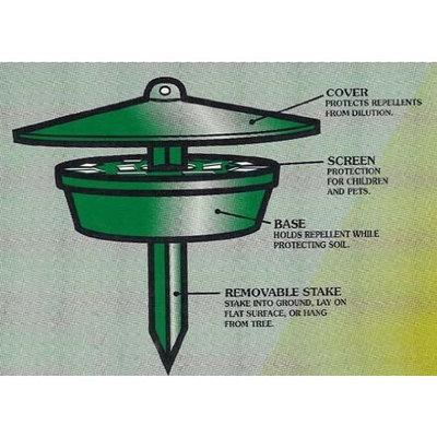Bird - X Dispensor Garden Scent-Ry 2 pk