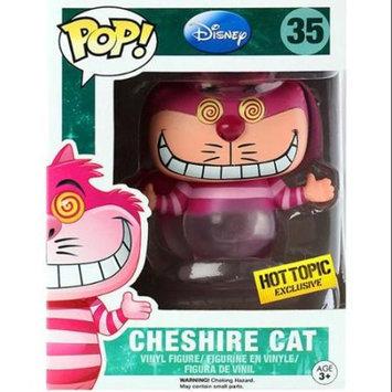 Funko POP! Disney Cheshire Cat Vinyl Figure [Translucent Variant]