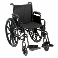 Revolution Mobility Light Weight Manual K3 Wheelchair