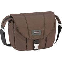 Tamrac 5422 Aria 2 Compact DSLR / ILC Camera Shoulder Bag (Brown)