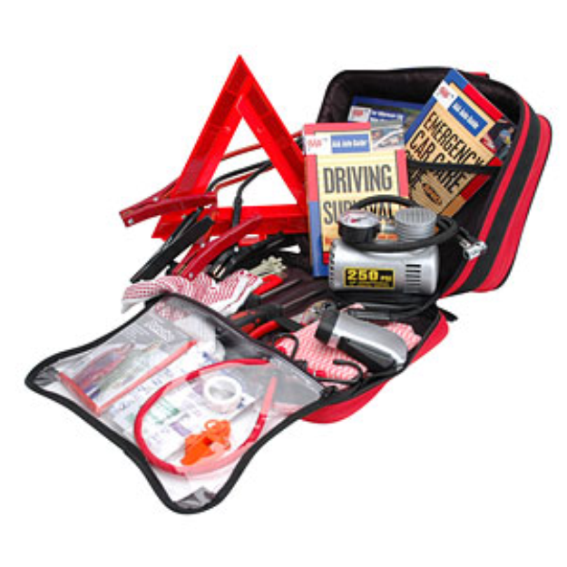 Lifeline First Aid AAA Road Explorer Kit