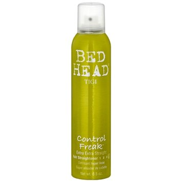 TIGI Bed Head Control Freak Extra Extra Straight Hair Straightener