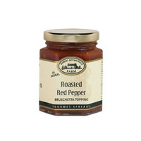Robert Rothschild Farm Roasted Red Pepper Bruschetta Spread 5.9 oz.