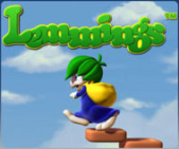 Sony Computer Entertainment Lemmings DLC
