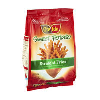Ore-Ida Straight Fries Sweet Potato