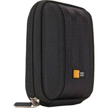 Case Logic Compact Camera Case, Black QPB-201BLACK