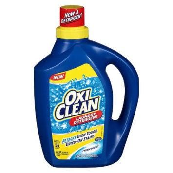 OxiClean™ Fresh Liquid Laundry Detergent