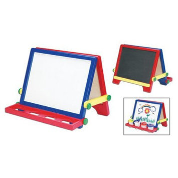 Melissa & Doug Table - Top Easel