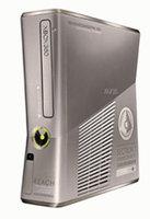 Xbox 360 (S) 250GB System Halo Reach Edition
