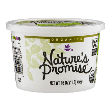 Nature's Promise Organics Organic Fat Free Cottage Cheese