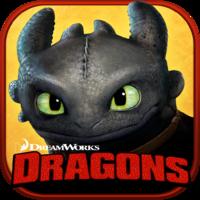 Ludia Dragons: Rise of Berk