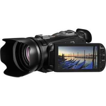 Canon XA10 HD Professional Camcorder with 64GB Internal Memory