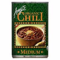 Amy's Kitchen Amy's Organic Medium Chili Soup 14.7 oz