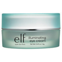 e.l.f. Cosmetics Illuminating Eye Cream