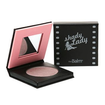 theBalm shady Lady Shadow/Liner Shimmery Powder