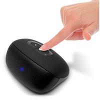 AT & T LoudSpeak'r Bluetooth Wireless Speakerphone, Black