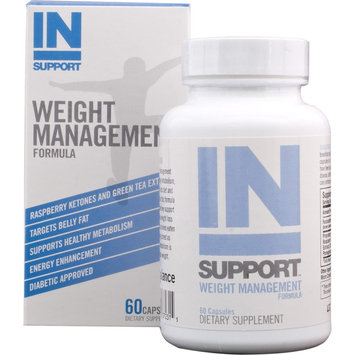 Inbalance INBalance - INSupport Weight Management - 60 Capsules
