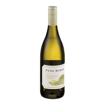 Pine Ridge Chenin Blanc + Viognier 2013