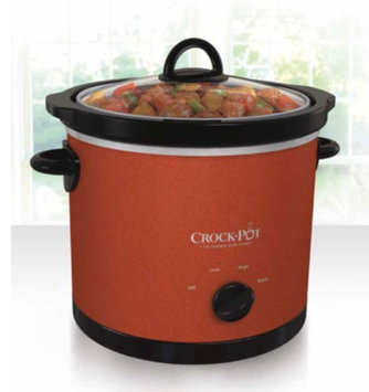 The Holmes Group, Inc THE HOLMES GROUP INC. 3 Qt Crock Pot Cinnamon - THE HOLMES GROUP INC.