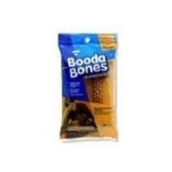 Aspen/Booda Corporation DBX56878 2-Pack E-Big Bone Treat for Pets, Bacon