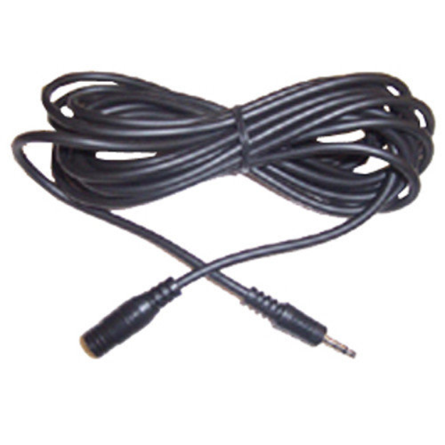 AmpliVox Sound Systems Condenser Microphone Cable