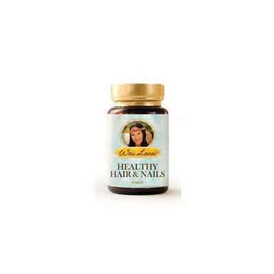 Wai Lana Healthy Hair & Nails supplement